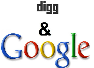 Google Penalized Digg In Their Search Engine