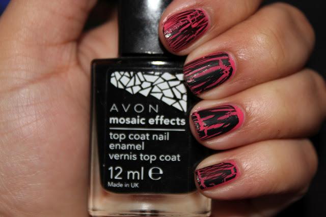 Avon Mosaic Effects