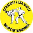 ACADEMIA ZONA NORTE DE KARATÊ-DÔ TRADICIONAL