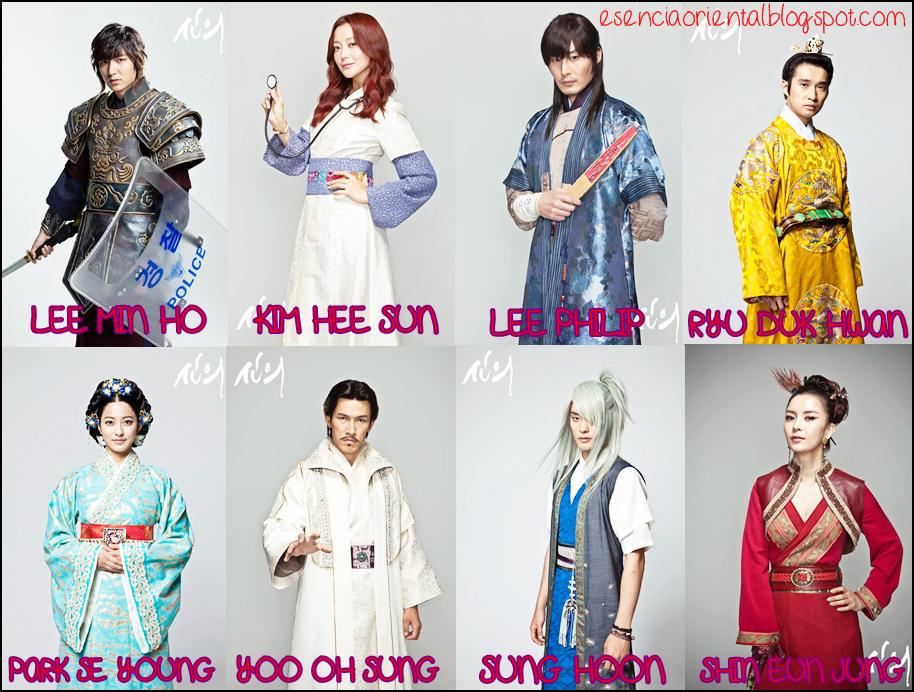 Faith korean drama king and queen