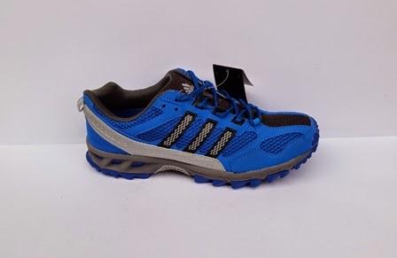 sepatu adidas kanadia tr 5 warna biru