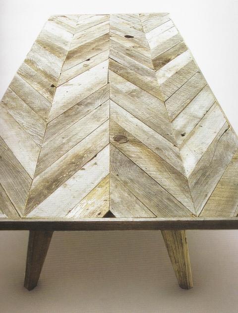 Jason McIntyre Custom Furniture