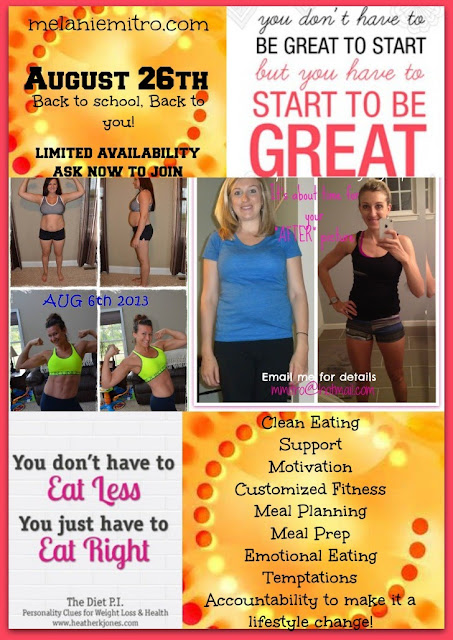 60 day health, fitness, Shakeology and Clean Eating Challenge Group, Join Now.
