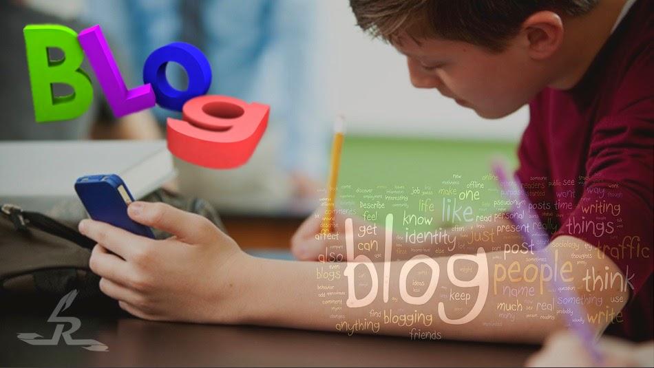 Pengertian dan sejarah singkat blog