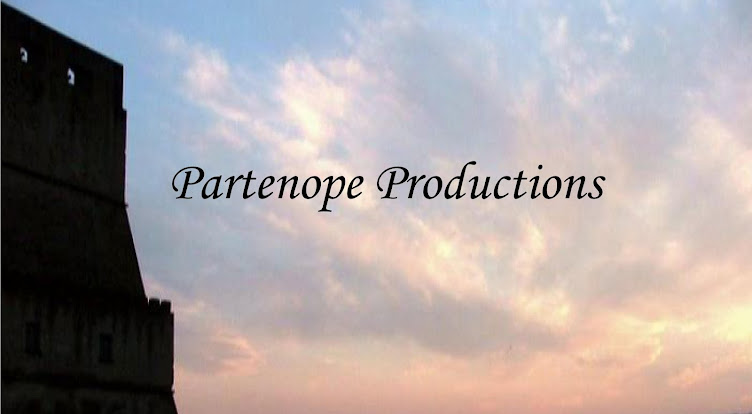 Partenope Productions