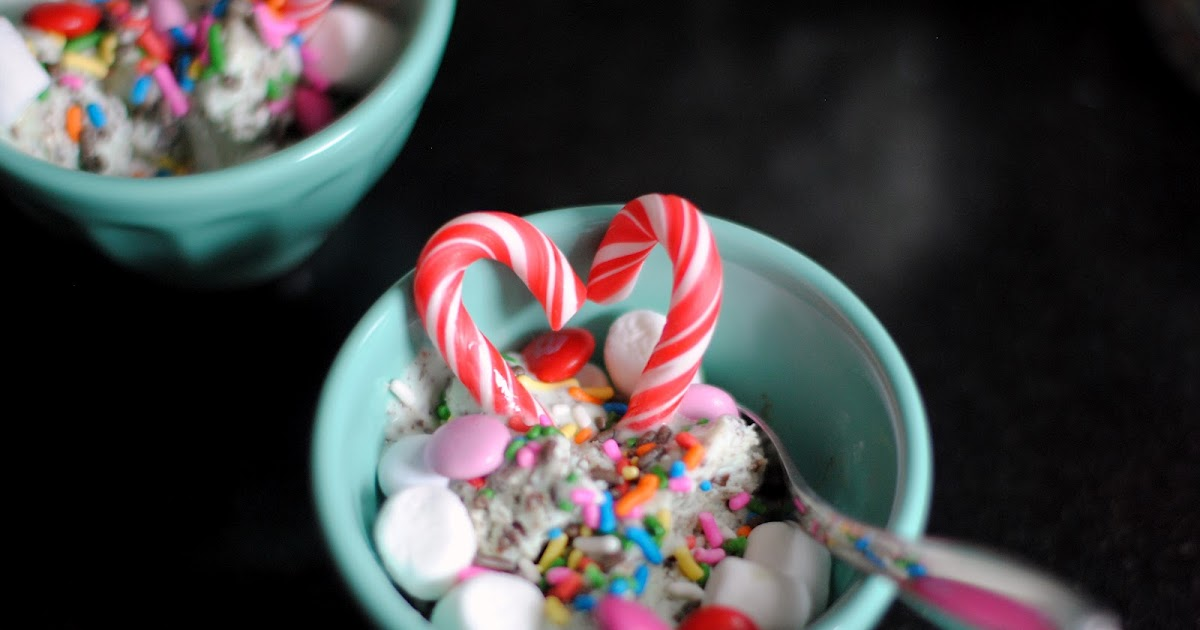 how to make homemade mint chocolate chip ice cream