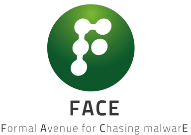 FACE: Formal Avenue for Chasing malwarE