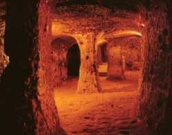 Cavern of Death, Pintu Masuk Neraka di Amerika