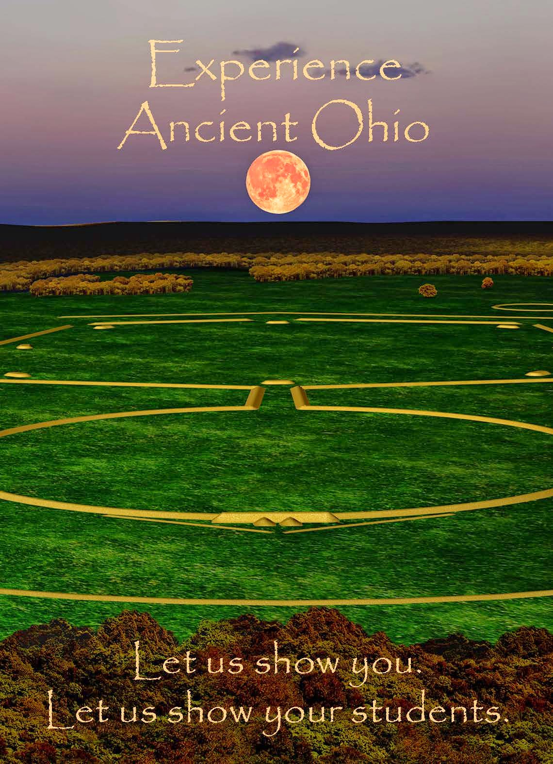 The Ancient Ohio Experience