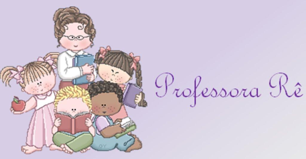 Professora Rê