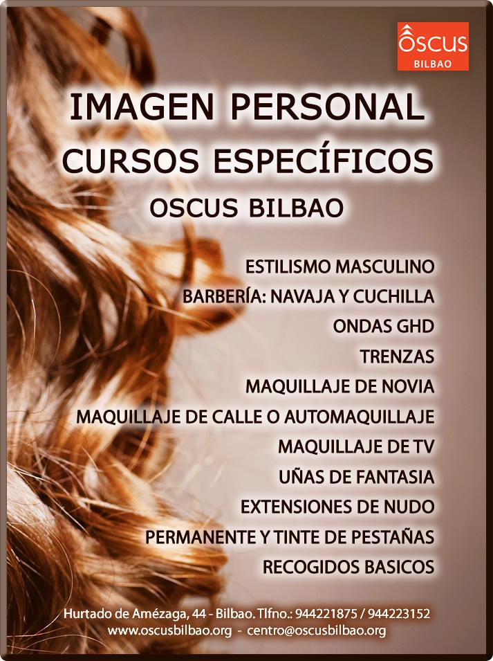 CURSOS IMAGEN PERSONAL