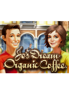 Jo's Dream: Organic Coffee! Download
