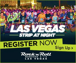 Las Vegas-Rock N Roll Marathon