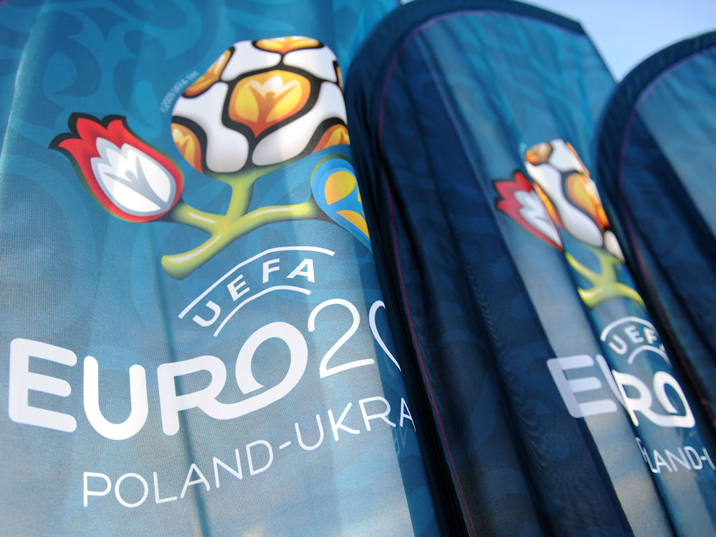 Jadwal Pertandingan Perempat Final Euro 2012