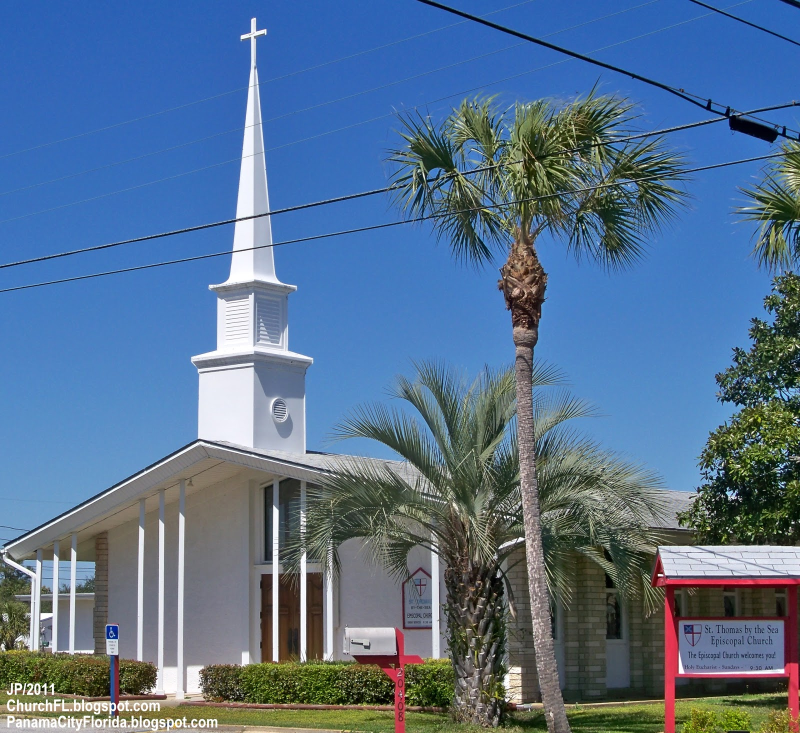 Christian Church Panama City Beach Fl