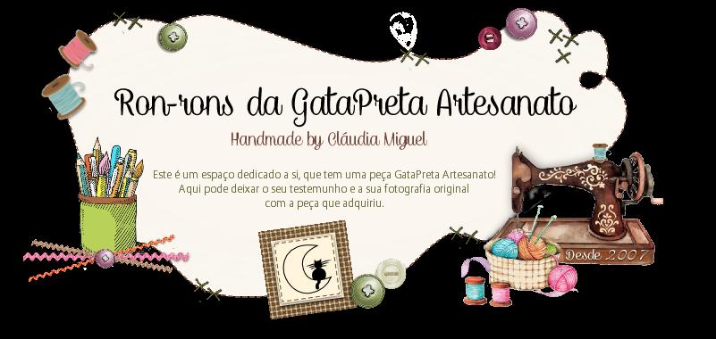 Ron-rons da GataPreta