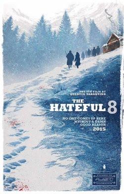 Post Em Destaque: Os Oito Odiados (2015)