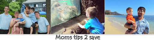 Momstips2save