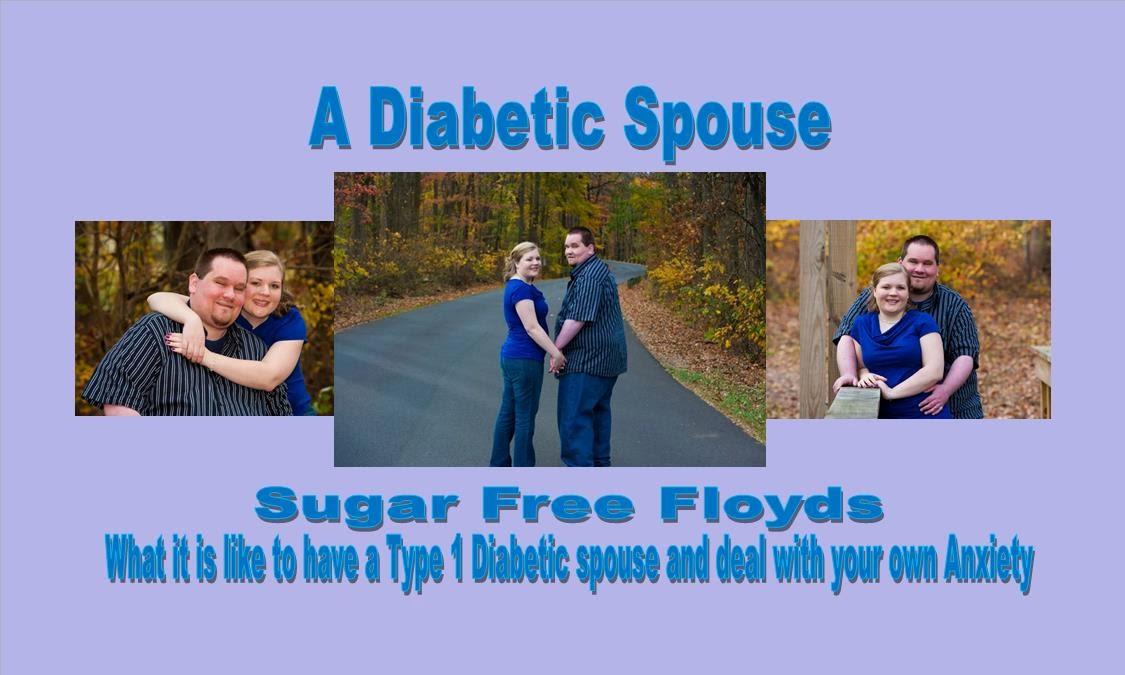 A Diabetic Spouse