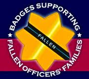 Help the Families of the Fallen Officers