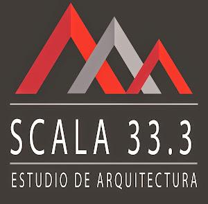 Scala 33.3 Estudio de Arquitectura