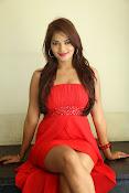 Ashwini glamorous photos in red-thumbnail-20