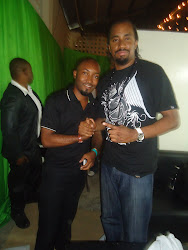 UGANDAN RAPPER,NAVIO AND SEIF KABELELE