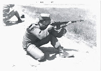 My First Rifle Match -- 1967