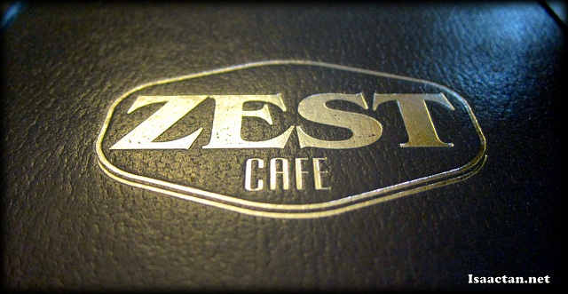 Zest Cafe Bangsar South