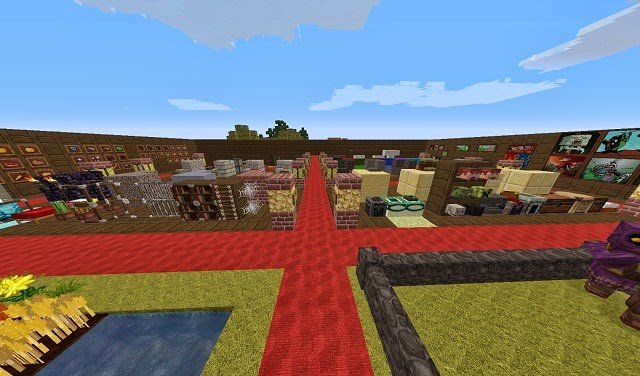 GremmelCraft Resource Pack