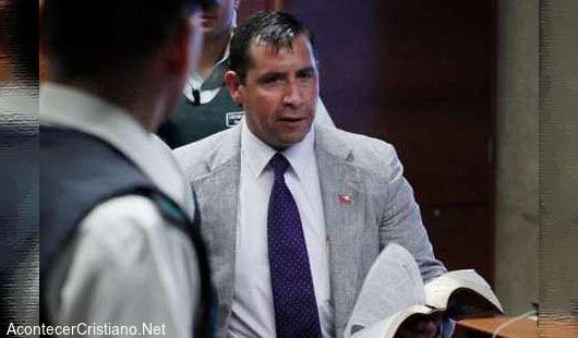 Pastor Javier Soto sentenciado por injurias