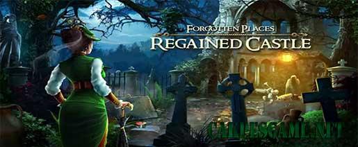 Regained Castle v1.0.2 Apk Full OBB