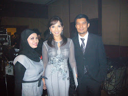 With Vanida Imran & Shidi
