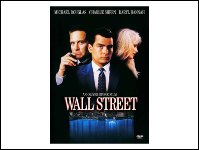 Filme Wall Street 1