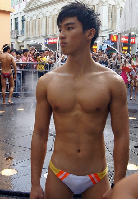 I have always had a thing for asian guys, there is a misconception that all ...