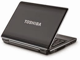 Toshiba Satellite M300