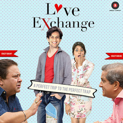 Love Exchange 2015 Hindi pDVDRip 700mb