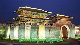 Global Great Society South Korea ranked 8