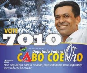 CABO COELHO