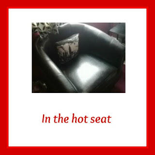 In the hotseat - Your questions, my answers :)