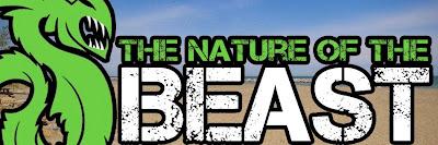 Barber Beast Blog