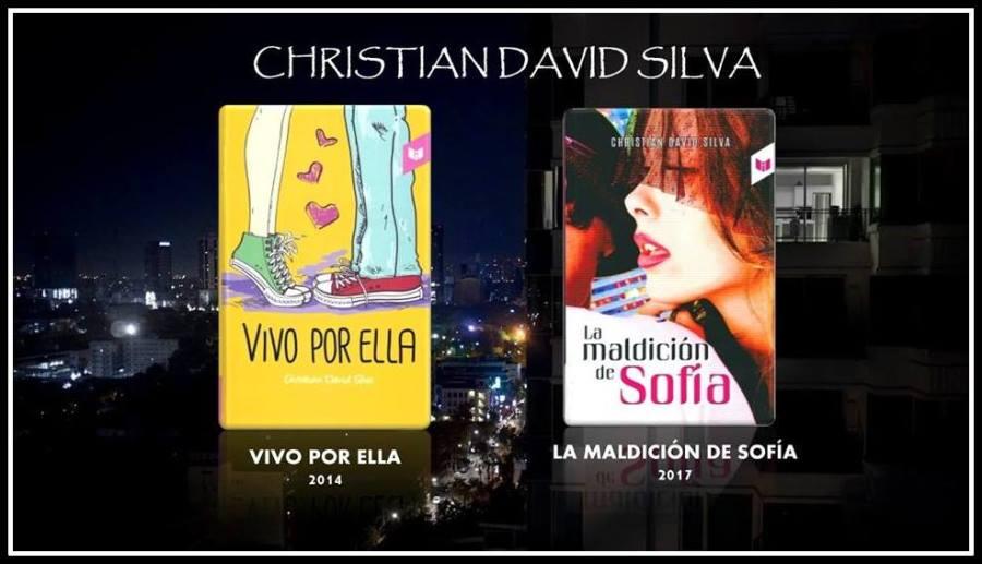 Christian David Silva - Escritor