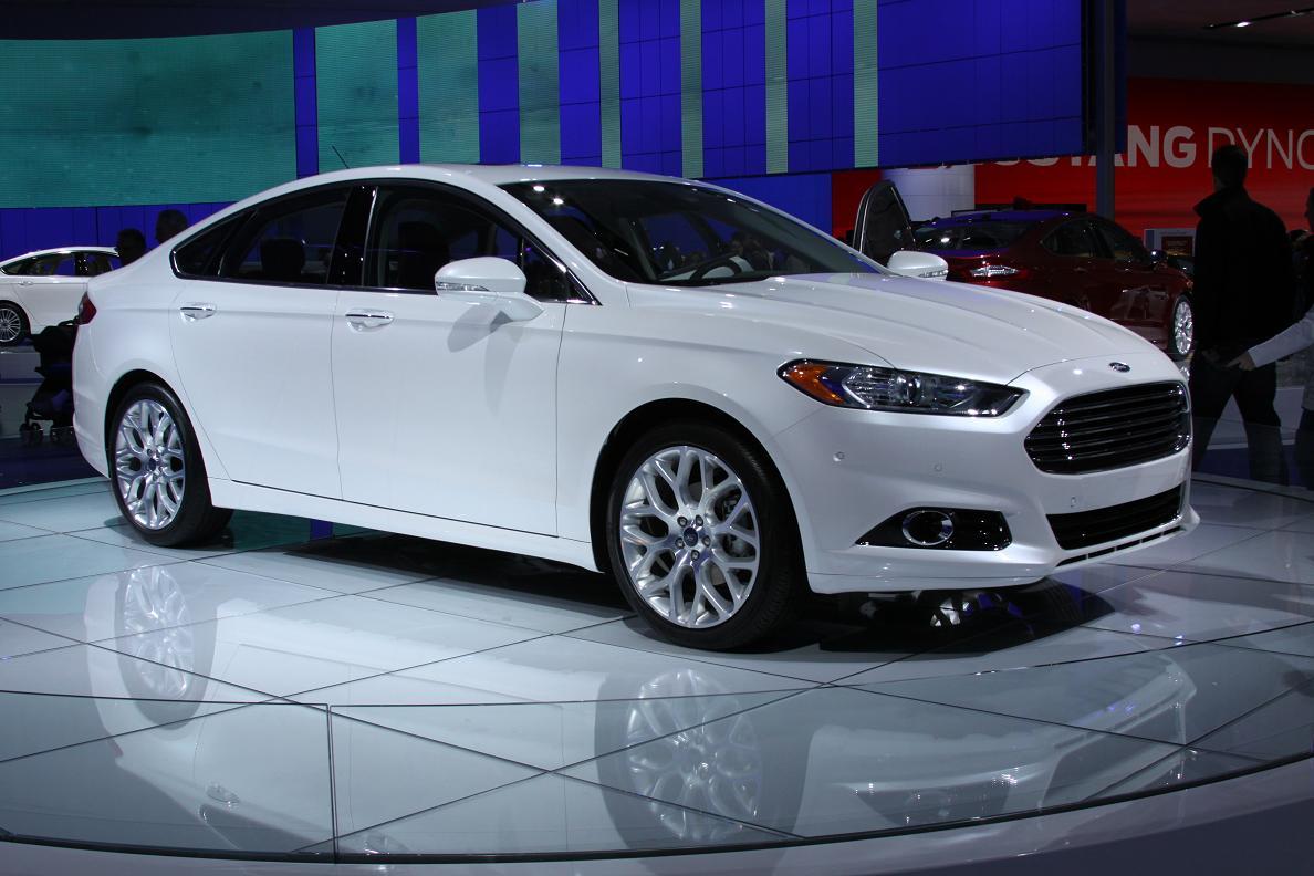 Michigan Exposures  The Detroit Auto Show