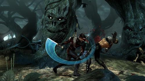 Mortal Kombat Komplete Edition (2013) Full PC Game Mediafire Resumable Download Links