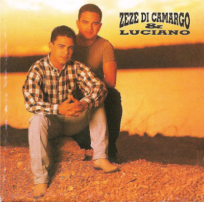 Zez� di Camargo e Luciano - Indiferen�a