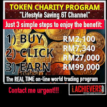 JEMPUTAN PREVIEW TOKEN CHARITY
