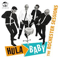 HULA BABY: The Rochester Sessions