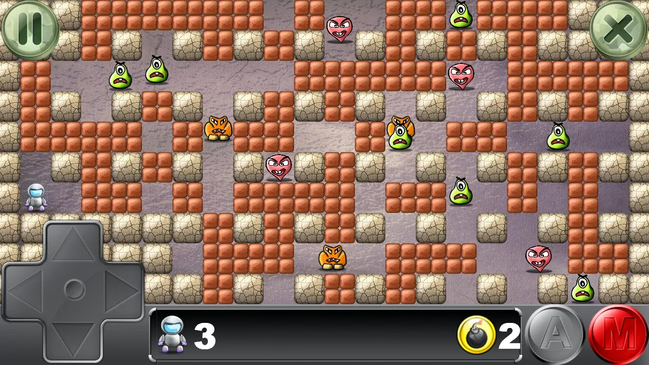 Bomber Mine v124.325 Mod [Ad-Free]