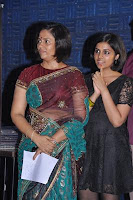 Lakshmi Ramakrishnan with Daughter
