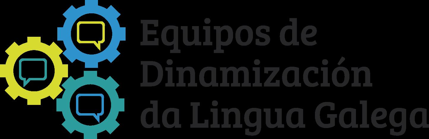 Equipos de Dinamización da Lingua Galega